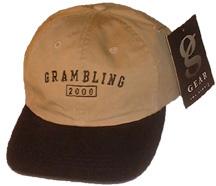 Grambling_Cap