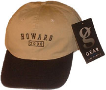 Howard_Cap