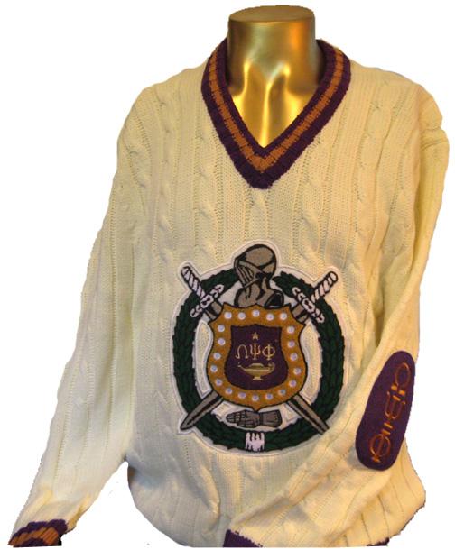 Omega Chenille Sweater