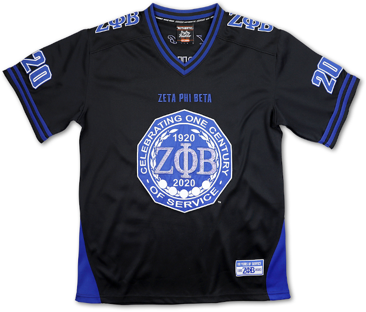 ZPB_SEQUIN_100th_FOOTBALL_JERSEY_BLACK_Front