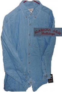 ALAM_Denim_Shirt