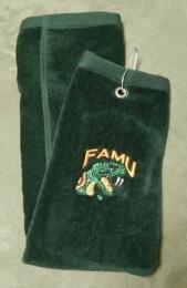 FAMU_Golf_Towel