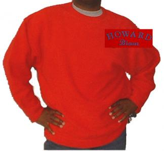 Howard University Finally Friday Pullover  49.50  24.95 On Sale! Click on  image for larger view and details. 7ee3910b8