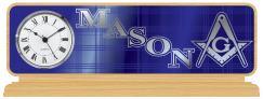 Mason_Desktop_Clock