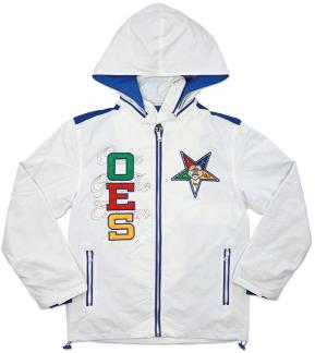OES_White_Windbreaker_Front_2019