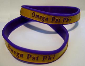 Omega_Gold_Silicon_Bracelet