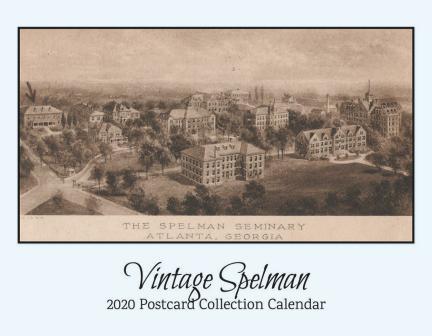 Spelman_2020_Heritage_Calendar_Front