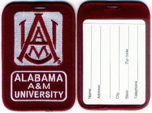 alabama_am_large_luggage_tags