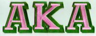 AKA_Pink_Letters_Patch