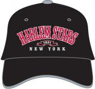 New_York_Harlem_Stars_Legends_Cap