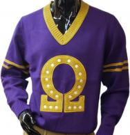 Omega_Purple_Vneck_Sweater_2020