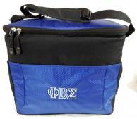 Phi Beta Sigma cooler - photo 2018 24 can front