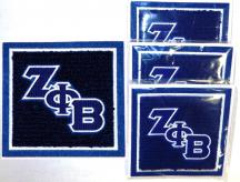 ZETA_Coasters_Set_Of_4